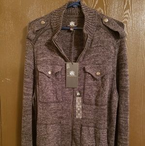 Rock and republic sweater